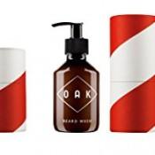 OAK Bartpflege Set