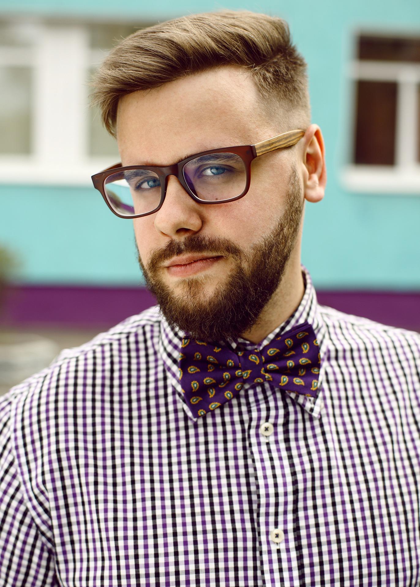 Angesagte Bartfrisuren Und Bartformen